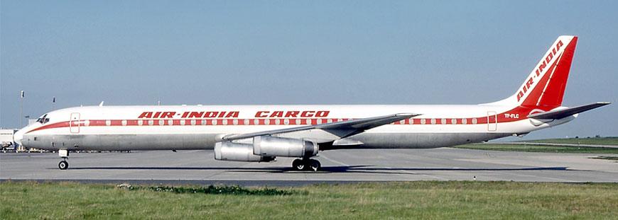 Cargo to India - Jenae Logistics
