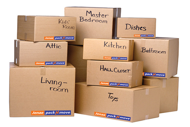 Dubai Packers & movers
