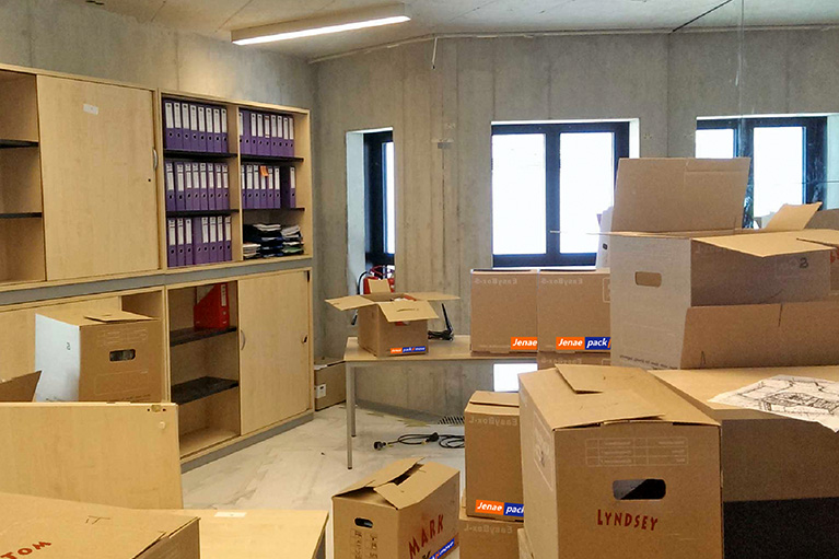 Office Relocation Worldwide- Jenaelogistics